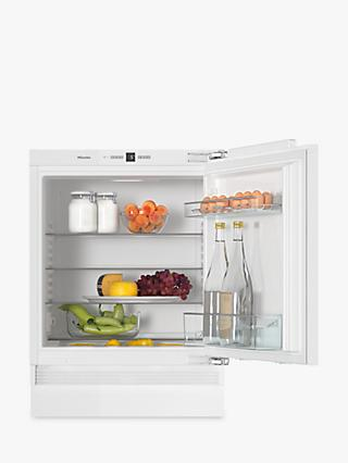 Miele K31222Ui Built-Under Larder Fridge, A++ Energy Rating, Neutral