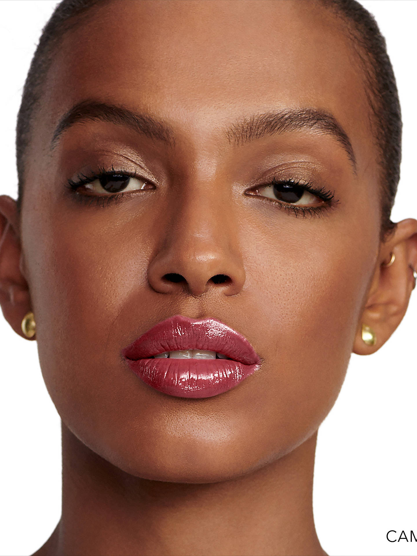 BuyBobbi Brown Luxe Lip High Shine, Camisole Online at johnlewis.com