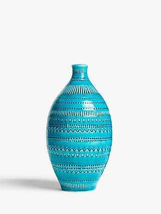 2d885269fe8 John Lewis   Partners Artisan Small Vase