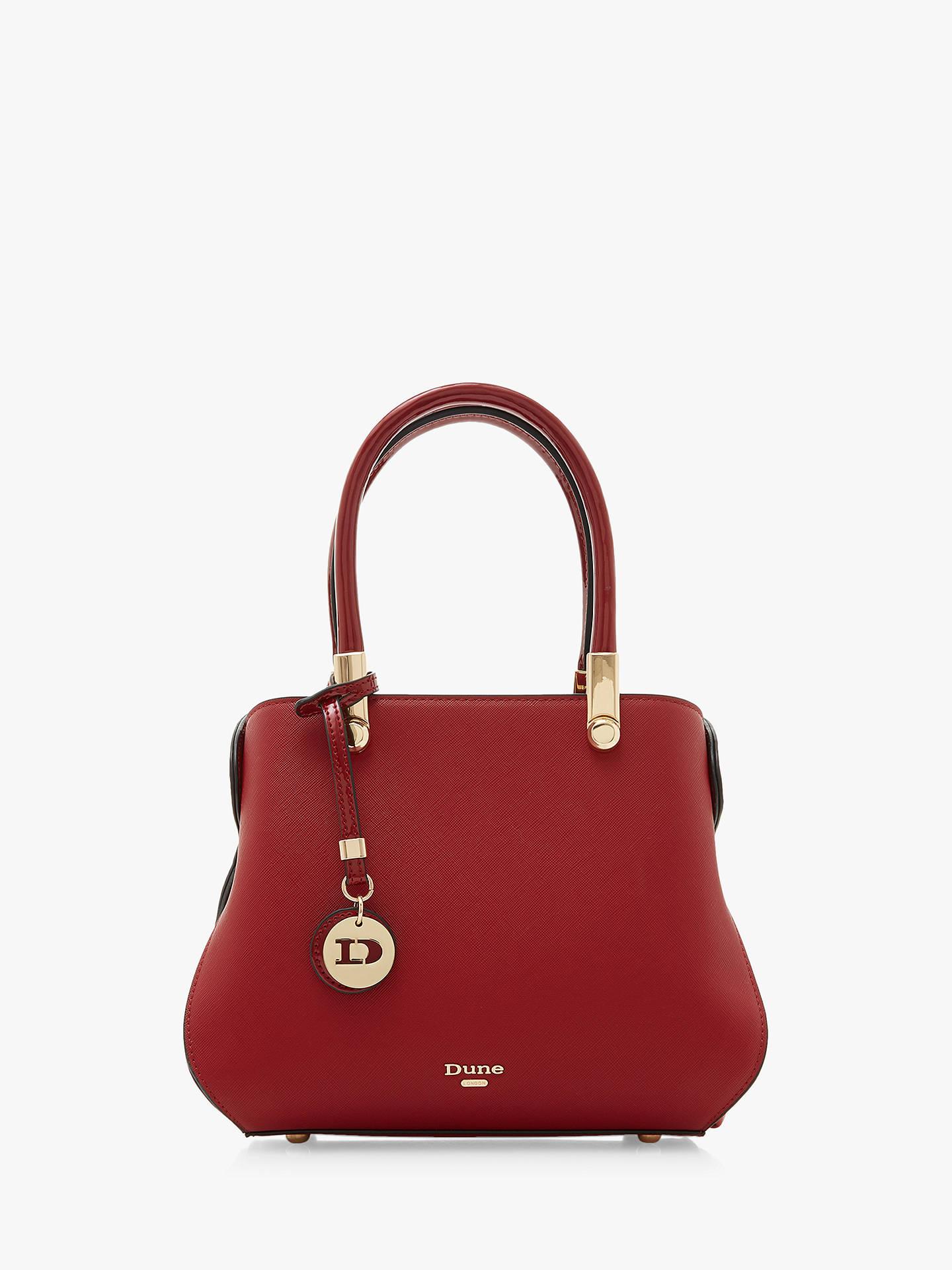 Dune Dinidolivia Shoulder Bag Red