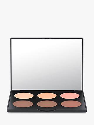 MAC Studio Fix Sculpt and Shape Contour Palette, Light / Medium