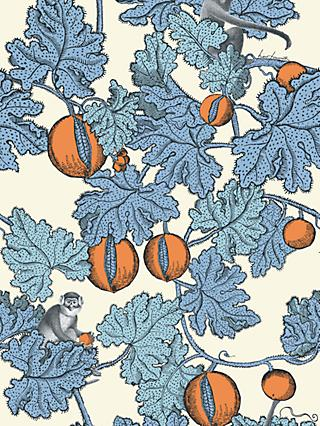 Cole & Son Fruotto Proibito Wallpaper