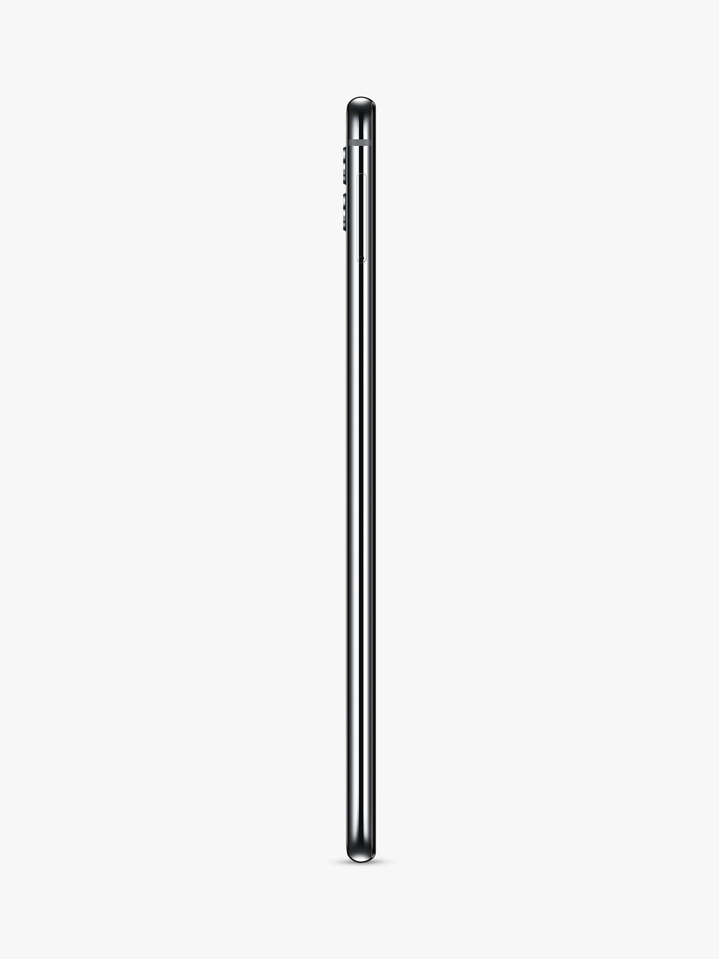"Huawei Mate 20 Lite Smartphone, Android, 6 3"", 4G LTE, SIM Free, 64GB, Black"