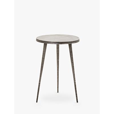 west elm Tripod Side Table