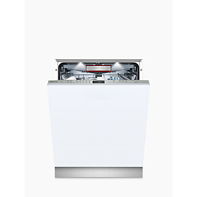 Image of NEFF 60cm Integrated Dishwasher S515T80D2G