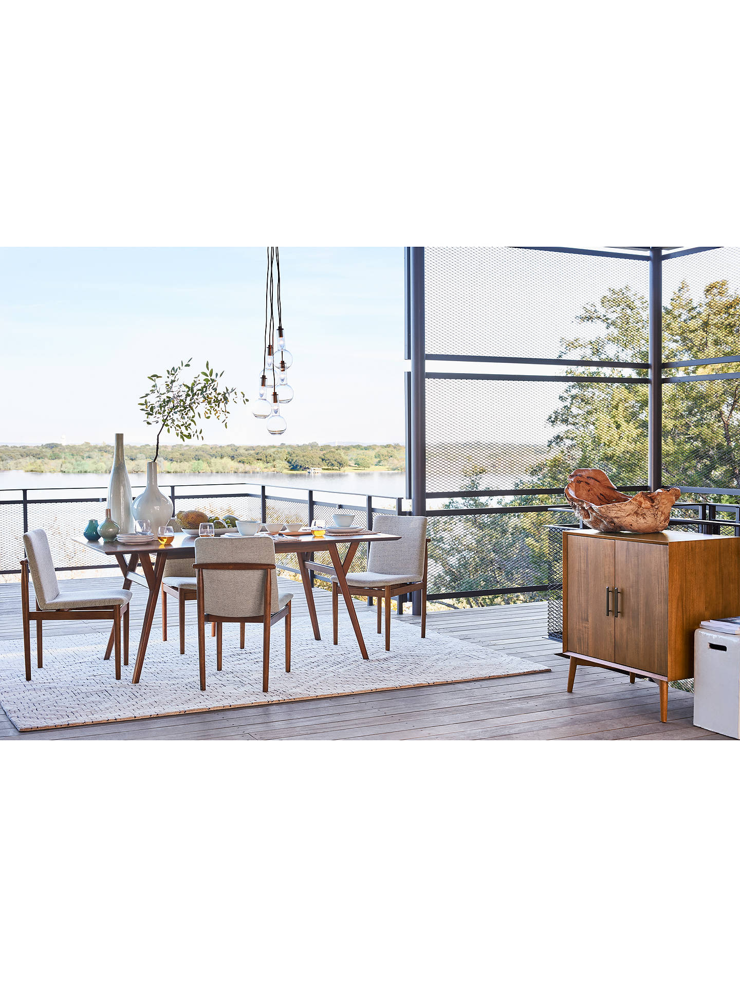 Sensational West Elm Framework Dining Chair Twill Walnut Short Links Chair Design For Home Short Linksinfo