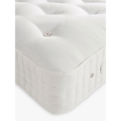 Hypnos Excellence Pocket Spring Mattress, Medium Tension, Double
