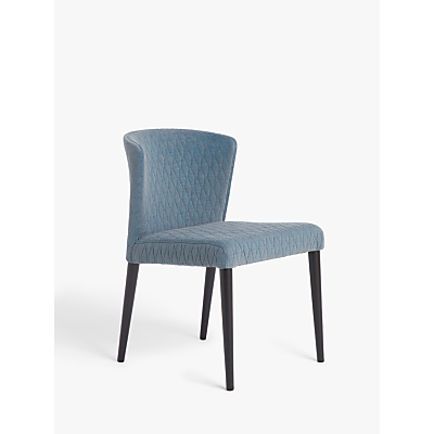 John Lewis & Partners Yoko Quilted Dining Chair