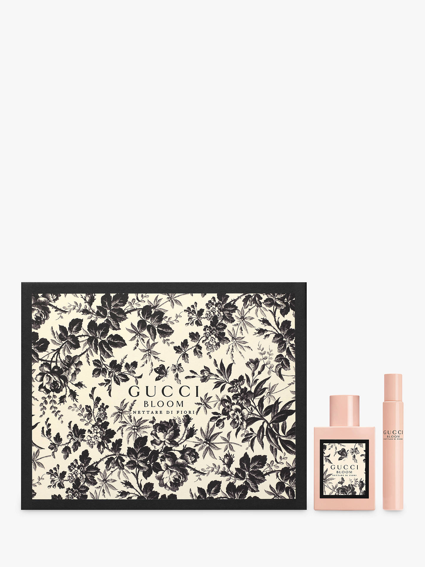 Gucci Bloom Nettare di Fiori 50ml Eau de Parfum Fragrance Gift Set ... ba9c2d6b97