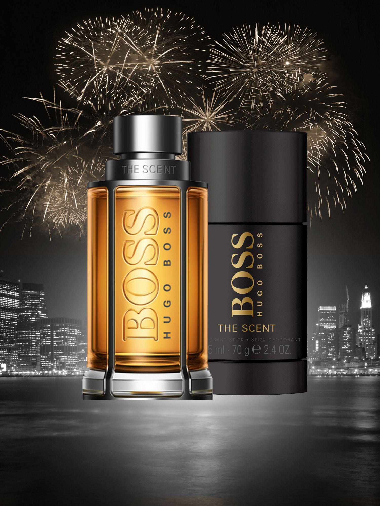 hugo boss the scent for him 50ml