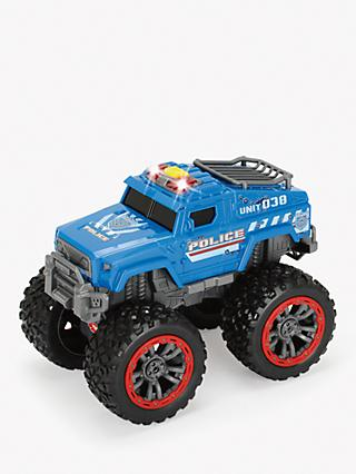 Dickie Toys Action Series Swat Unit