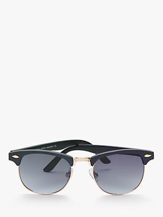 eb631be117 John Lewis   Partners Unisex Clubmaster Sunglasses