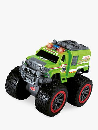 Dickie Toys Action Series Mountain Rescue