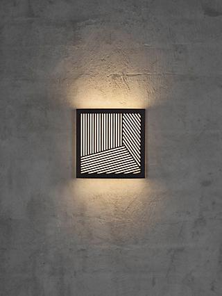 Nordlux Design For The People Maze LED Outdoor Wall Light