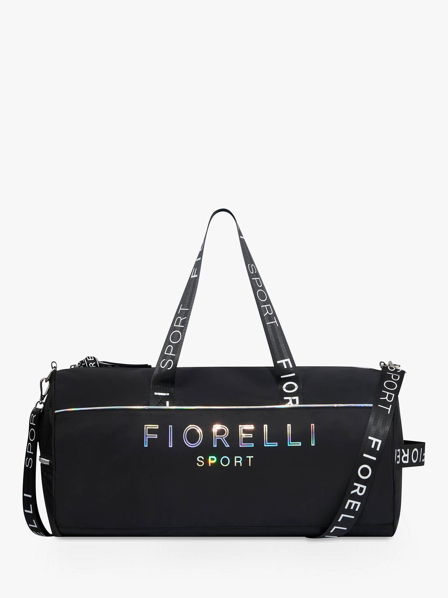 fiorelli sport shoulder bag