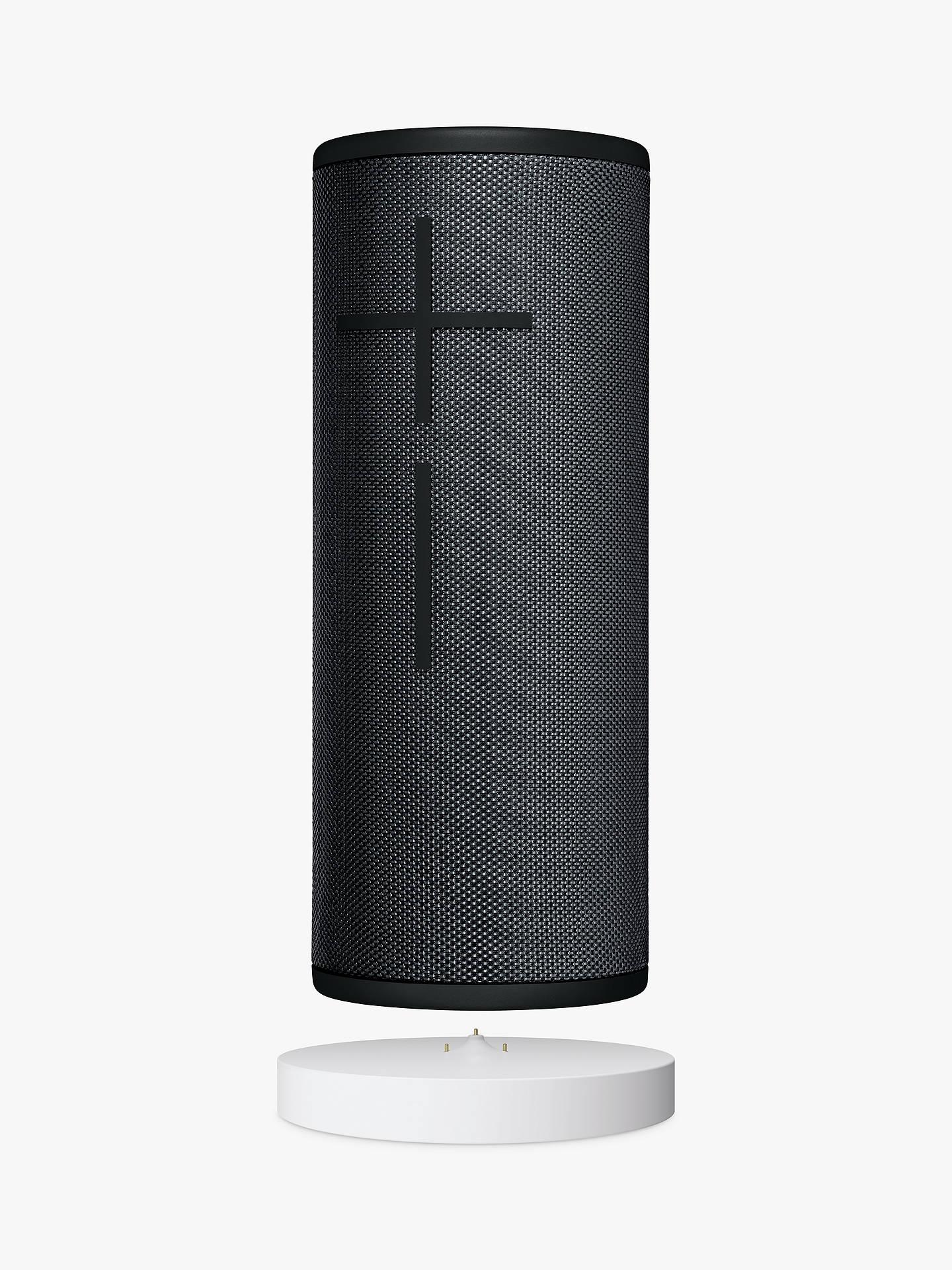 Ultimate Ears POWER UP Charging Dock for BOOM 3, MEGABOOM 3, BLAST &  MEGABLAST Speakers