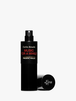 Frederic Malle Music For A While Eau de Parfum, 30ml