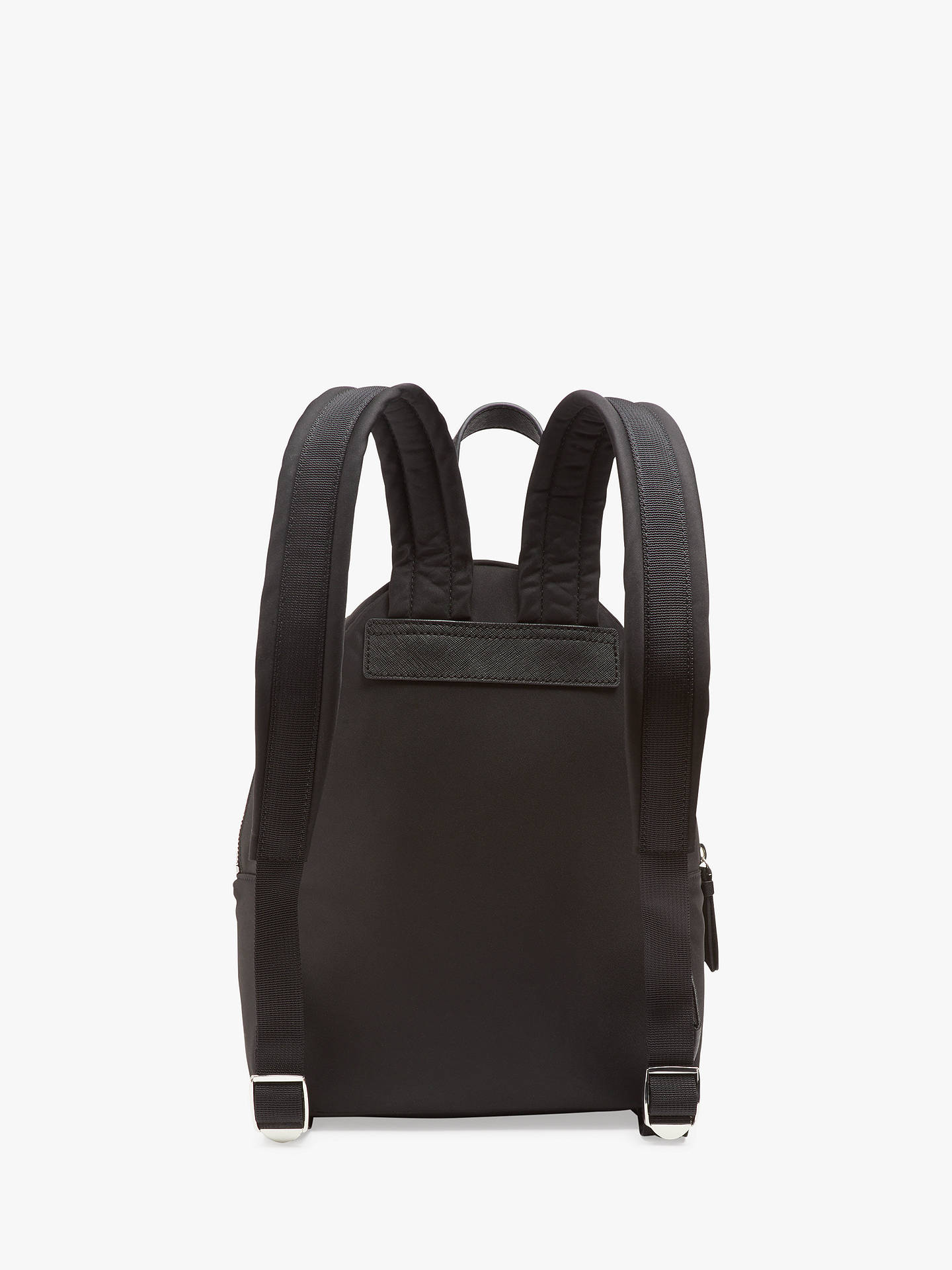 DKNY Casey Medium Backpack at John Lewis   Partners db8e31e8aec3d
