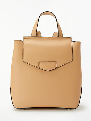 DKNY Sullivan Flapover Backpack