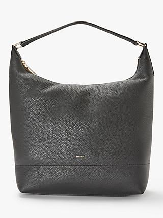 172718ba52b8 DKNY Bellah Large Shoulder Bag