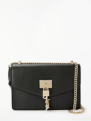 3963fa287d DKNY Elissa Chain Shoulder Bag