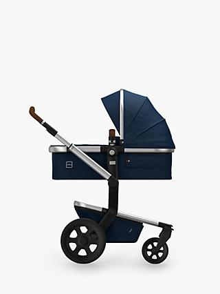 Joolz Day3 Pushchair with Carrycot, Parrot Blue