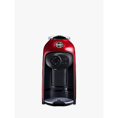 Lavazza A Modo Mio Idola Coffee Machine
