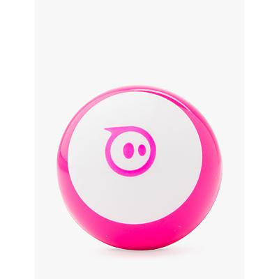 Image of Sphero Mini, App-Enabled Robot Ball