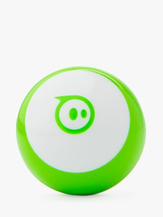 Sphero Mini, App-Enabled Robot Ball