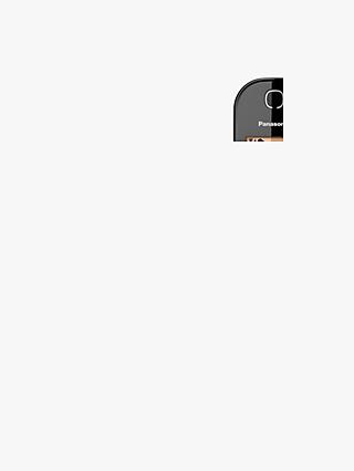 Panasonic KX-TGC412EB Digital Cordless Telephone with Nuisance Call Blocker, Twin DECT