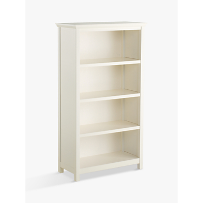 Pottery Barn Kids Cameron Bookcase, White