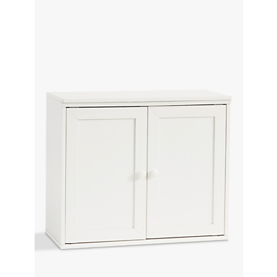 Pottery Barn Kids Cameron Cabinet, White