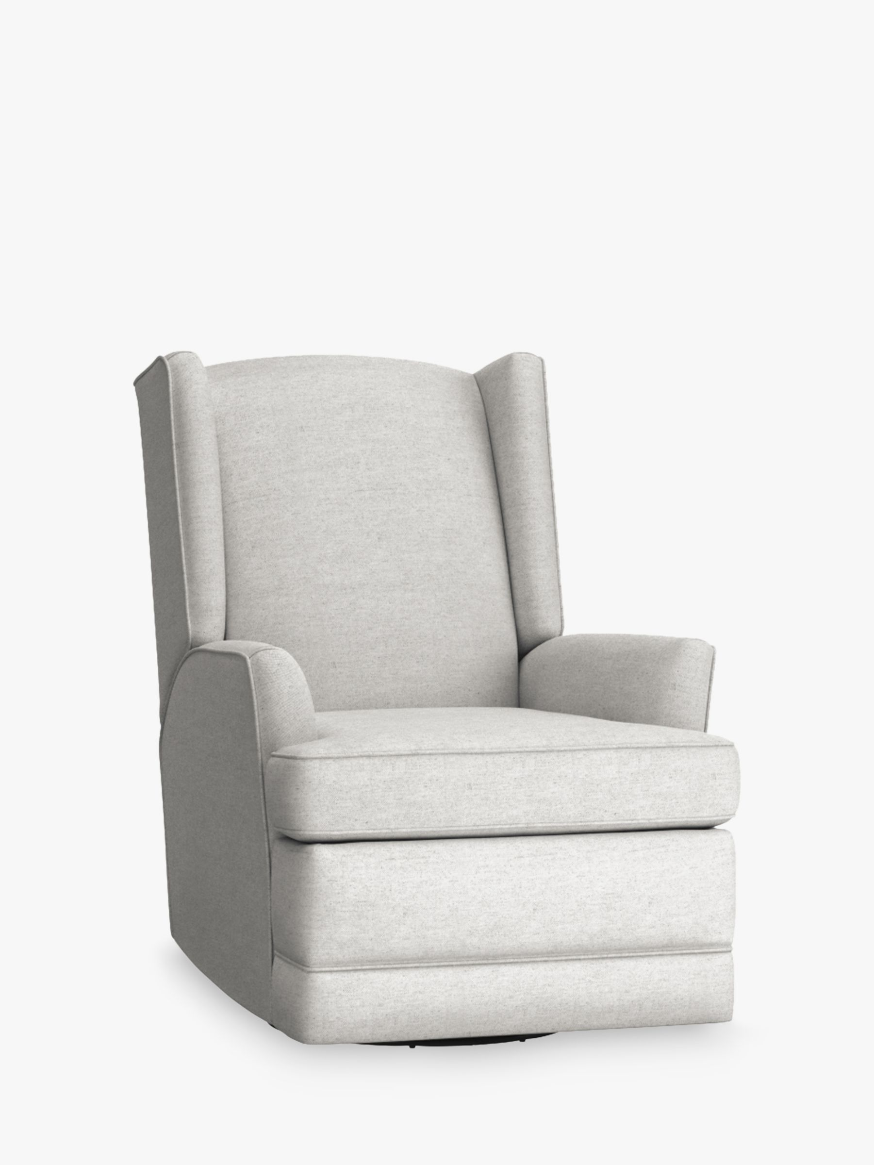 Pottery Barn Kids Modern Wingback Reclining Nursing Chair At John Lewis Partners