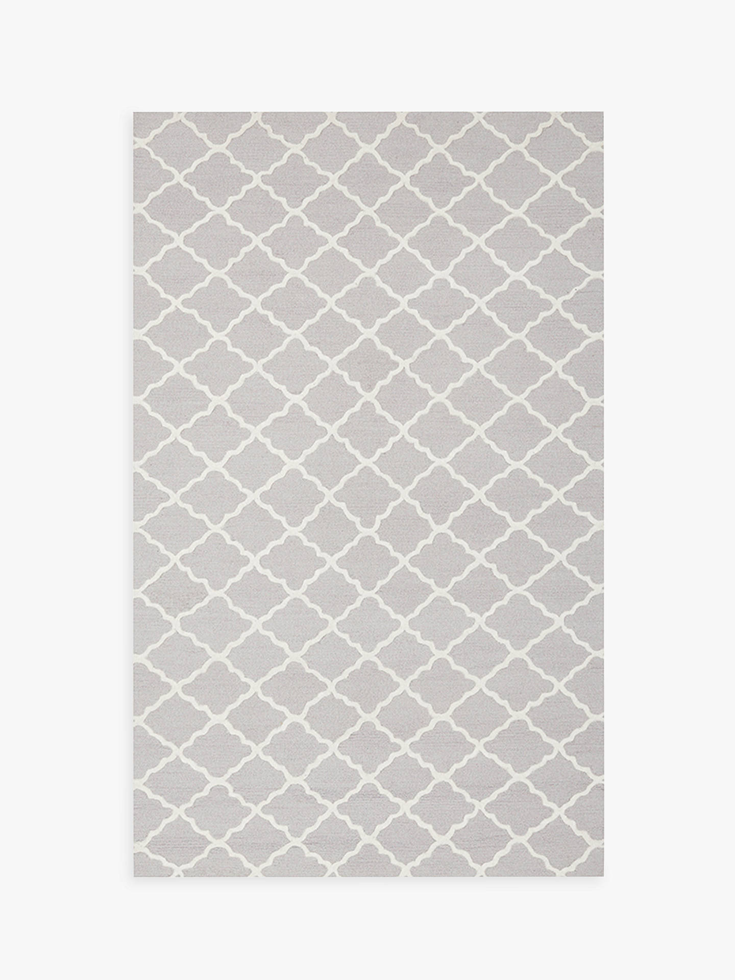 Pottery Barn Kids Addison Rug Grey At John Lewis Amp Partners