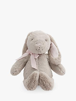 Pottery Barn Kids Plush Bunny Soft Toy, Medium