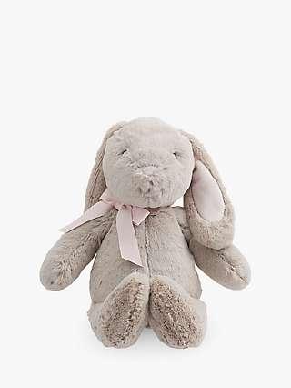 Pottery Barn Kids Plush Bunny Soft Toy, Medium