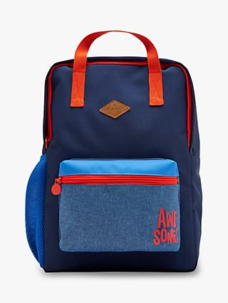 Little Joule Children's Easton Square Backpack