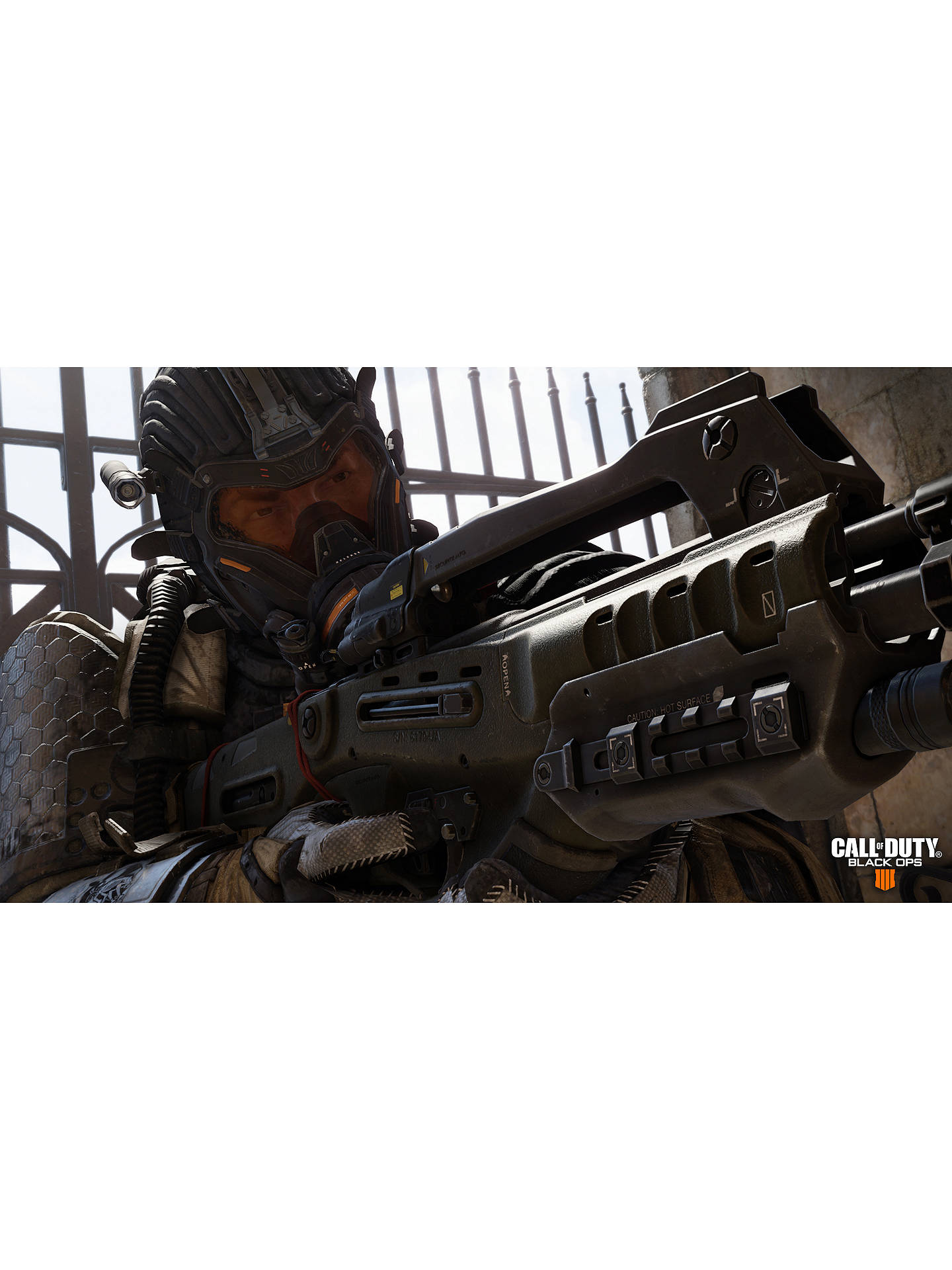 Buy Call of Duty: Black Ops 4, Xbox One Online at johnlewis.com