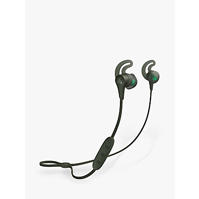 Image of Jaybird X4 Sweat & Weather Resistant Bluetooth Wireless In-Ear Headphones with Mic/Remote