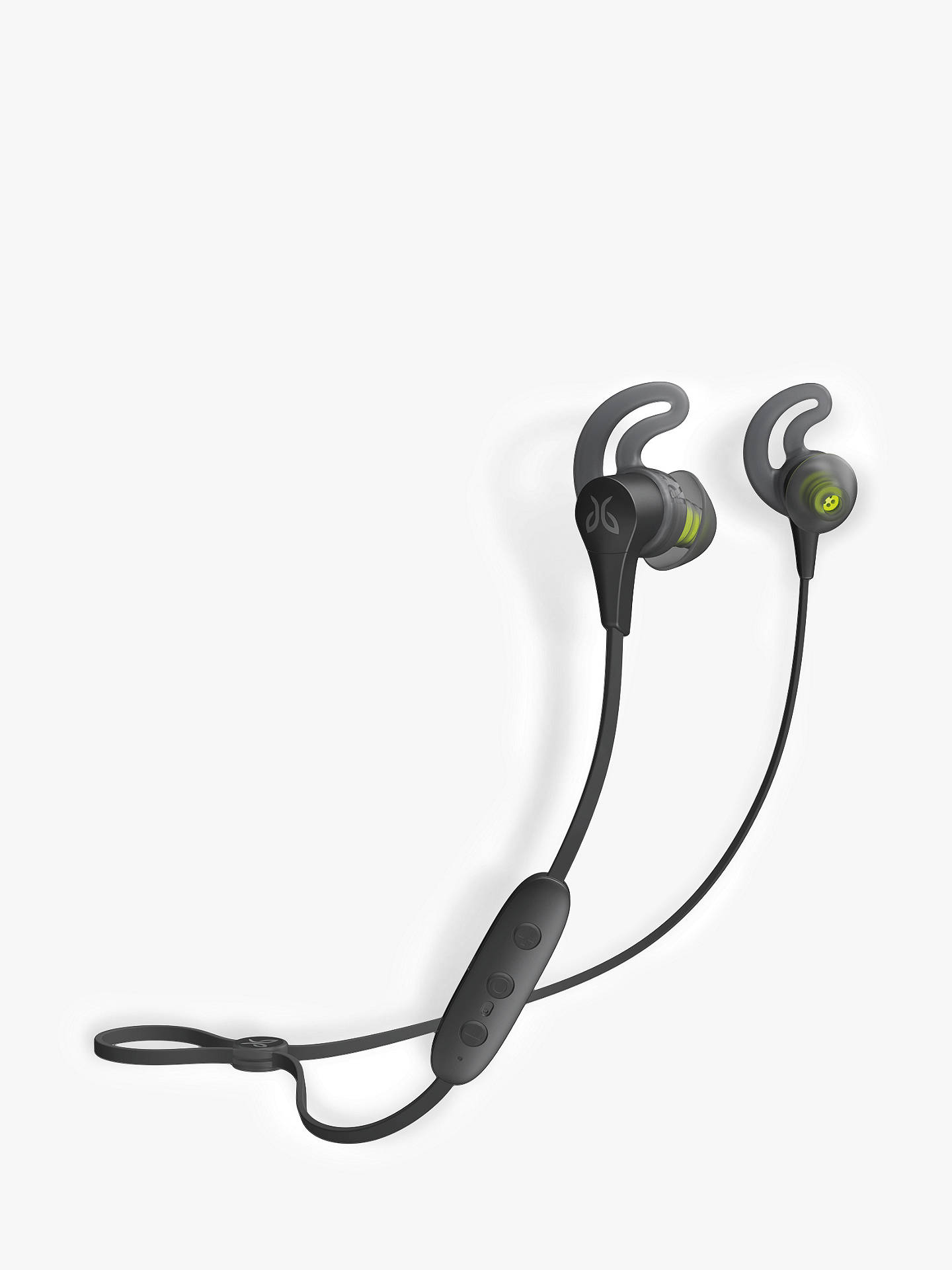 cheap for discount 85463 96902 Jaybird X4 Sweat & Weather-Proof Bluetooth Wireless In-Ear Headphones with  Mic/Remote, Black Metallic Flash