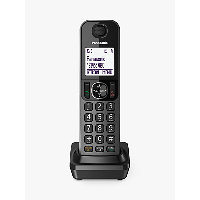 Panasonic KX-TGFA30EM, Additional Handset for Panasonic KX-TGF320EM