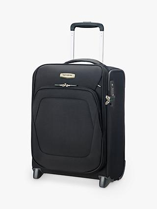 Samsonite Spark SNG USB Port 45cm 2-Wheel Cabin Case