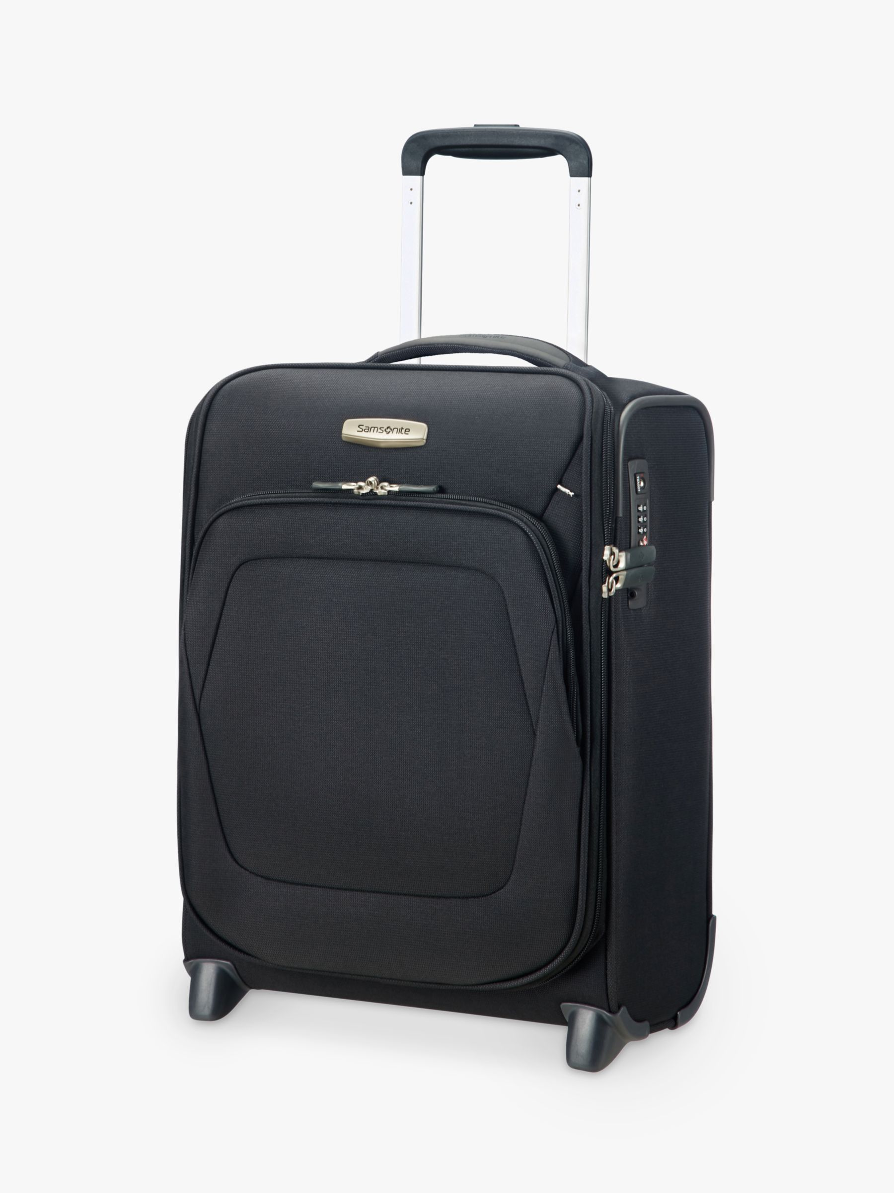 Samsonite Samsonite Spark SNG USB Port 45cm 2-Wheel Cabin Case