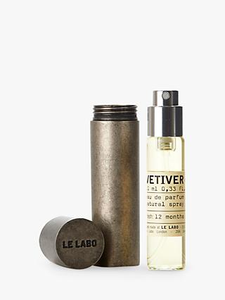 Le Labo Vetiver 46 Eau de Parfum Travel Tube, 10ml