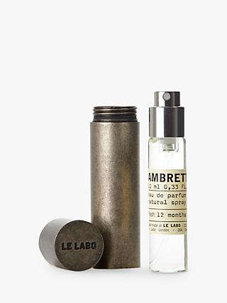 Le Labo Ambrette 9 Eau de Parfum Travel Tube, 10ml