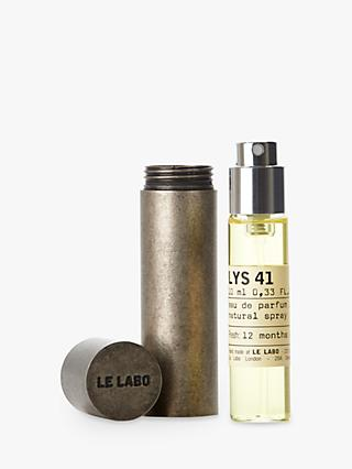 Le Labo Lys 41 Eau de Parfum Travel Tube, 10ml