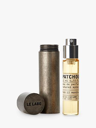 Le Labo Patchouli 24 Eau de Parfum Travel Tube, 10ml