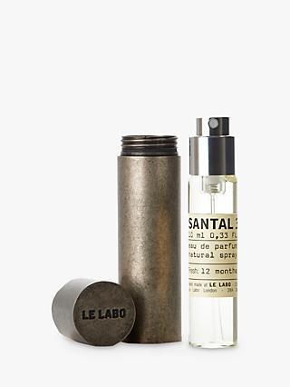 Le Labo Santal 33 Eau de Parfum Travel Tube, 10ml