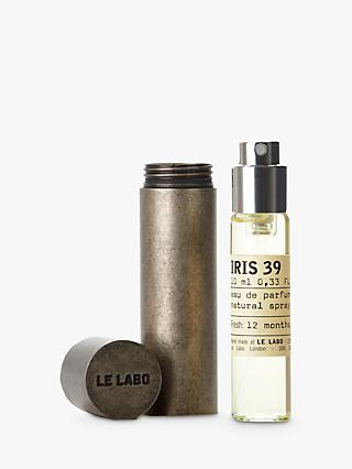Le Labo Iris 39 Eau de Parfum Travel Tube, 10ml