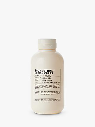Le Labo Body Lotion, 250ml